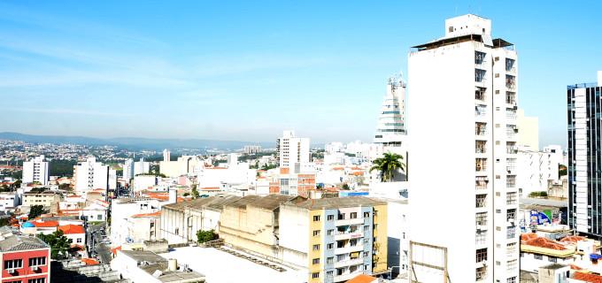 Centro de Sorocaba