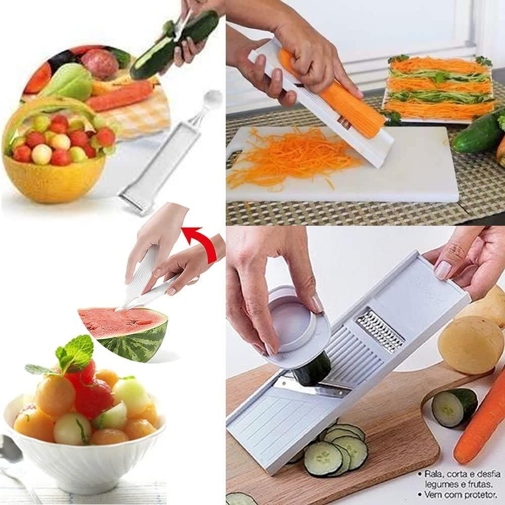 cortador para legumes