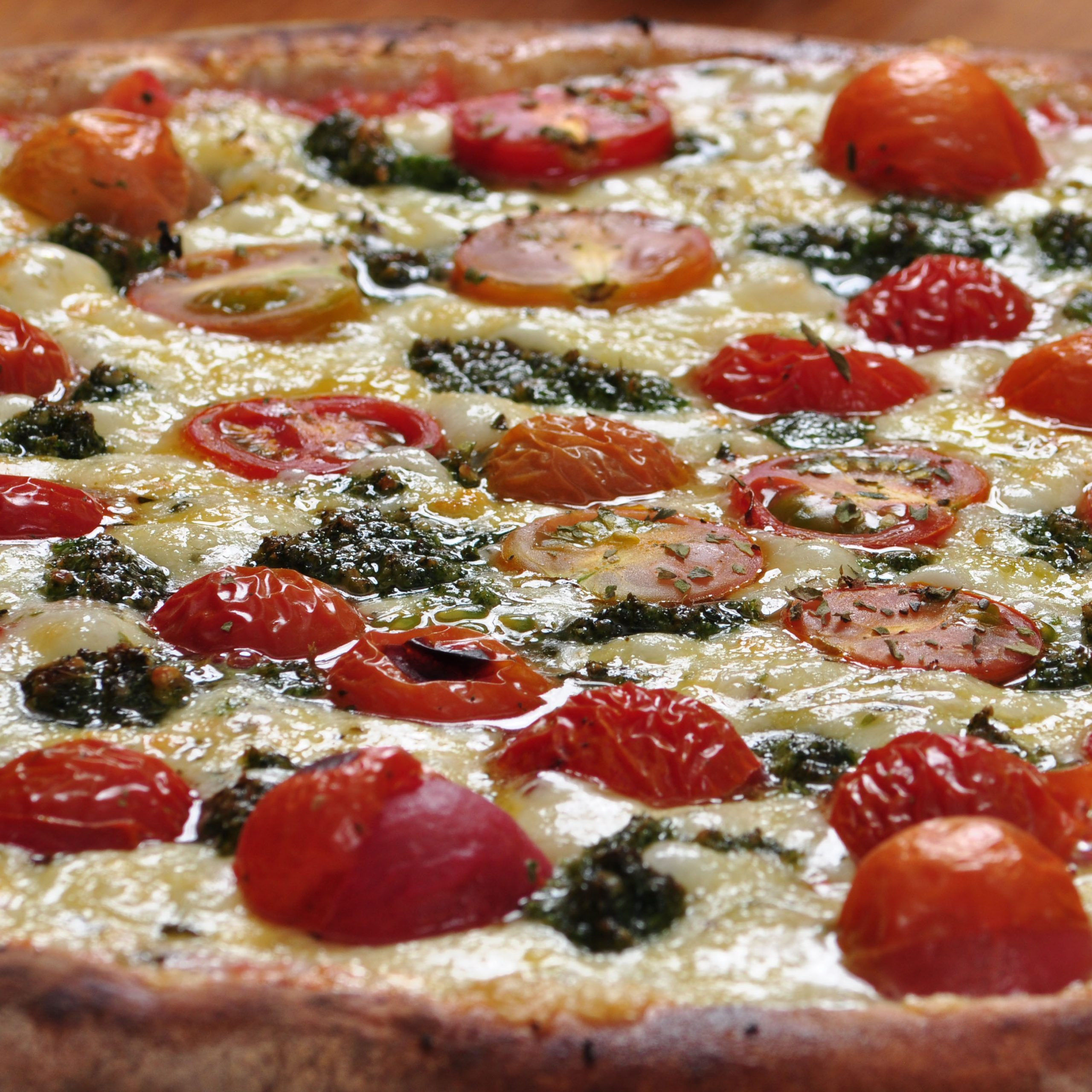 pizza scaled