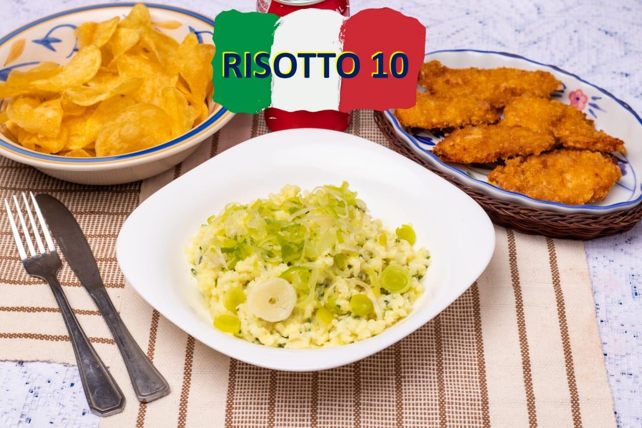 risotto 10 13