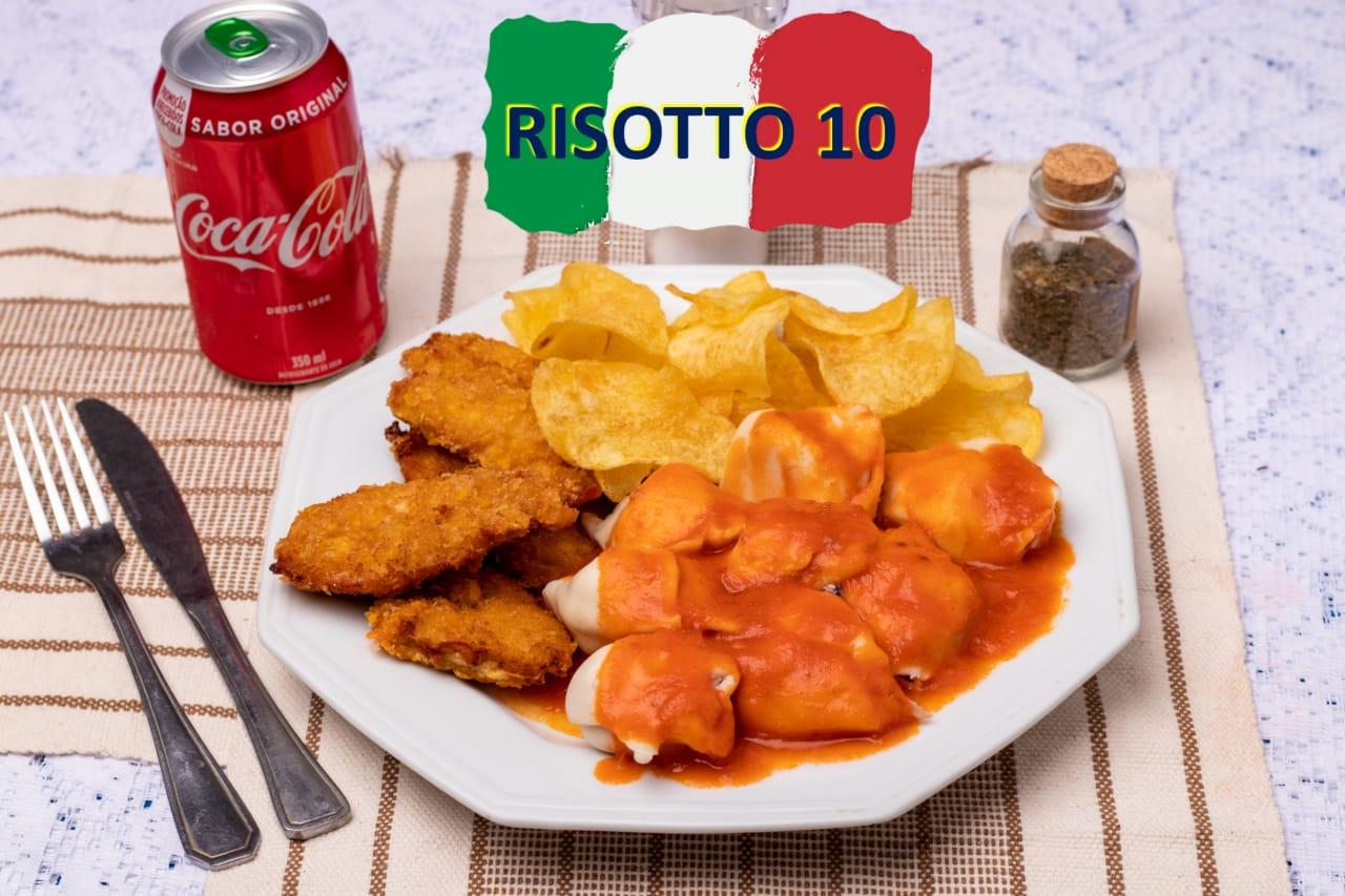 risotto 10 18