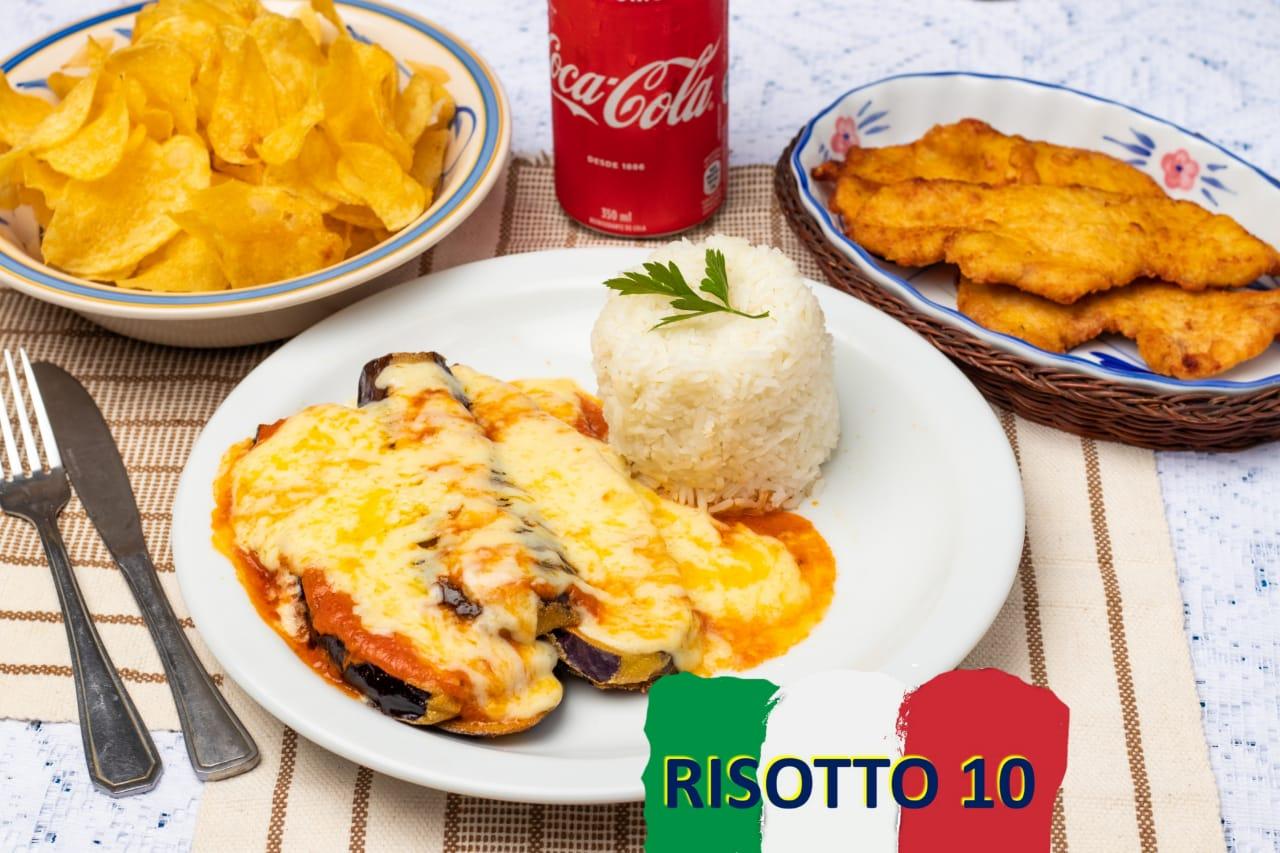risotto 10 7