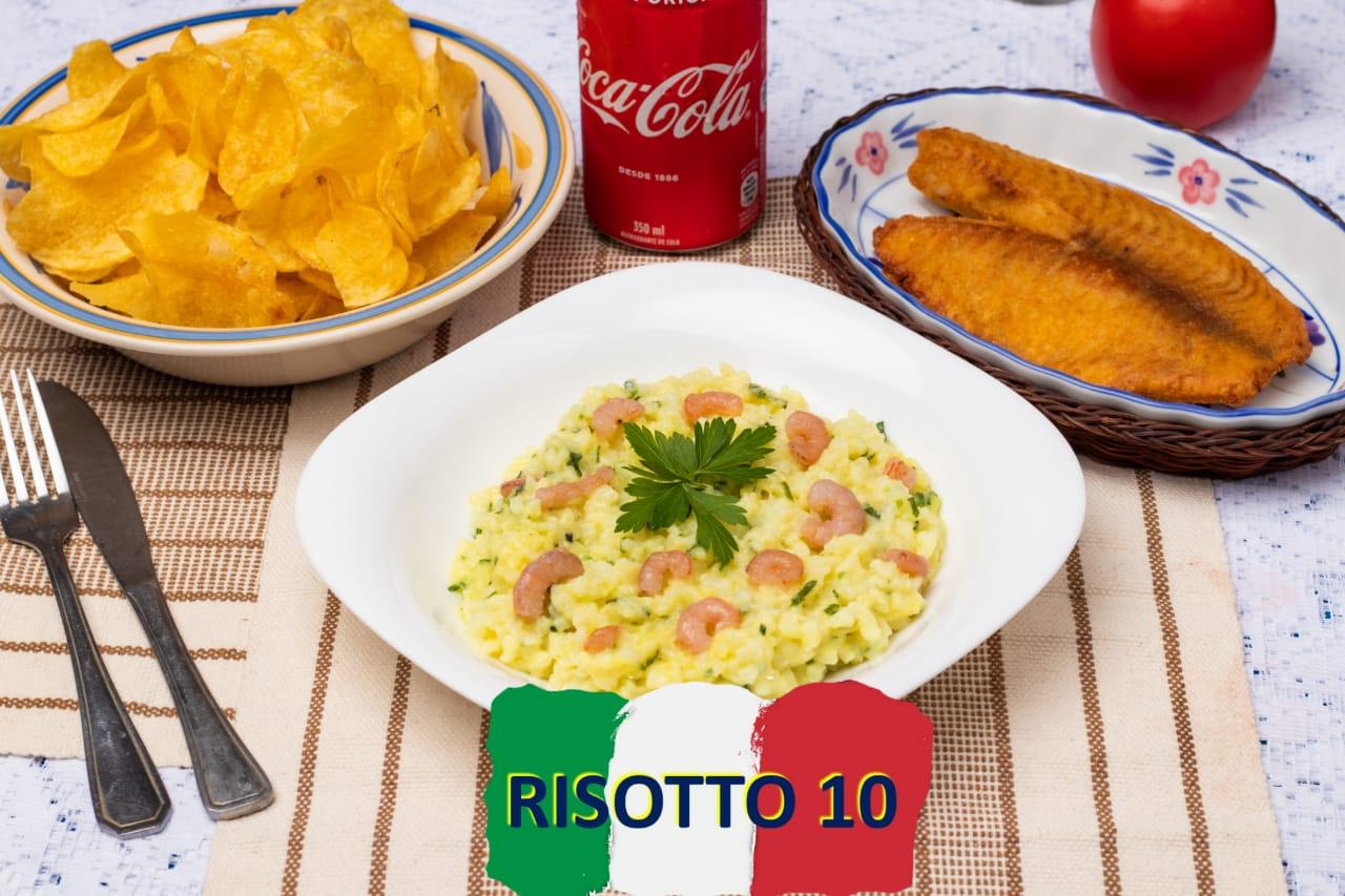 risotto 10 8