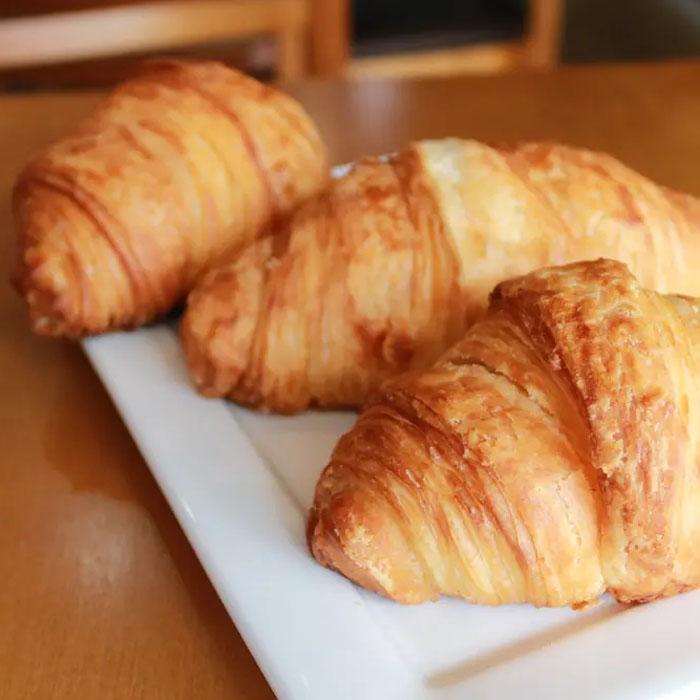 Olivita Caffe croissant