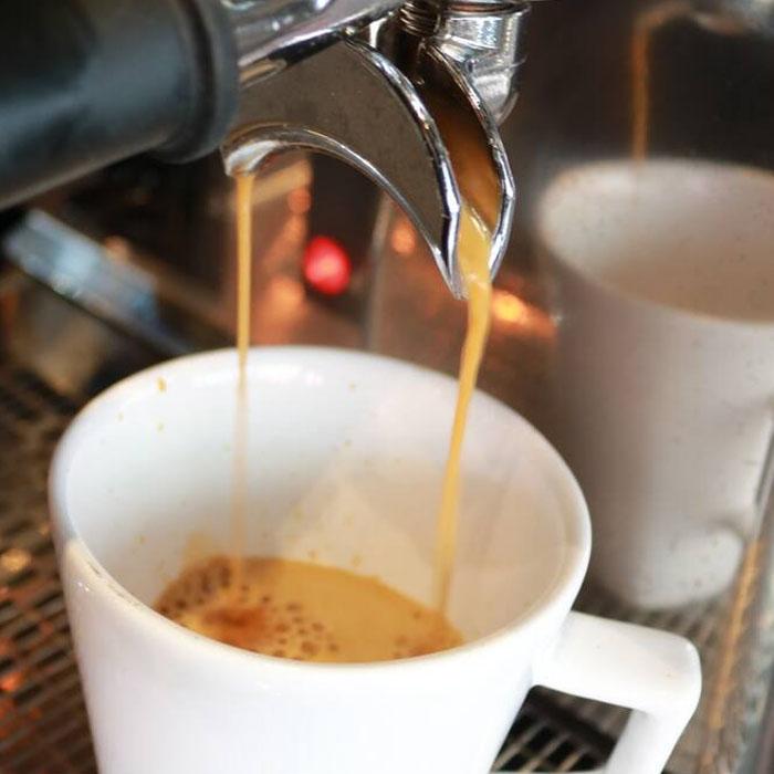 Olivita Caffe espresso