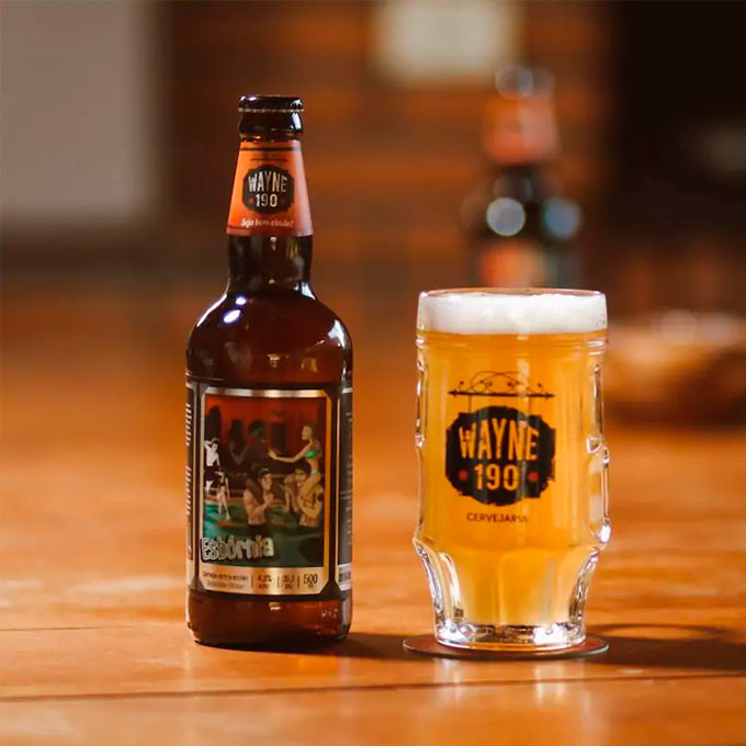cervejaria wayne190