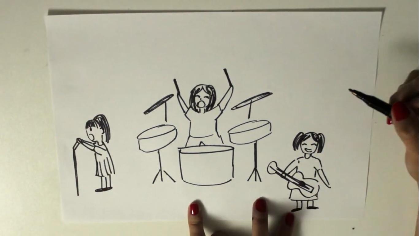 Historia da Lucimara still banda desenho
