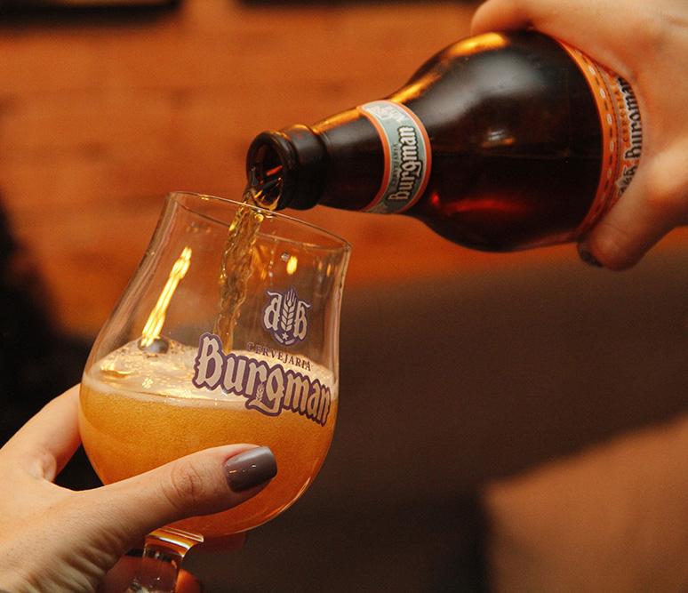 cerveja casanova e copo