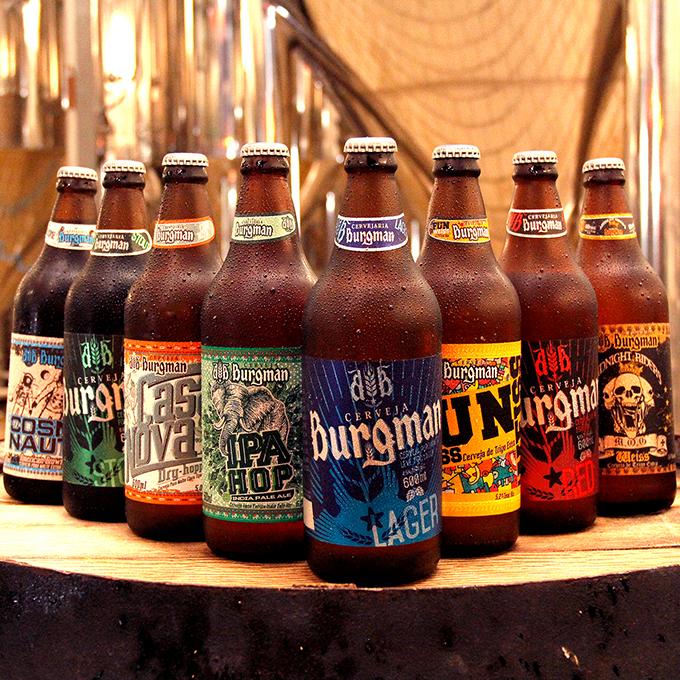 cervejaria burgman cervejas