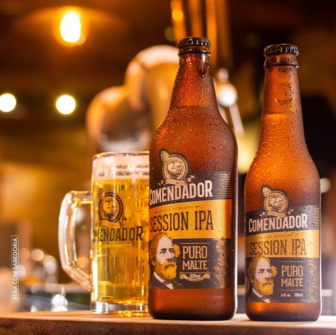cervejaria comendador cervejas 1