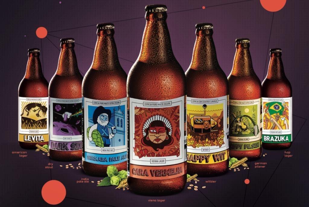 cervejaria happy brew sorocaba cervejas