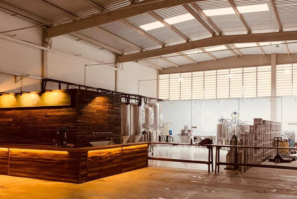 cervejaria happy brew sorocaba fabrica