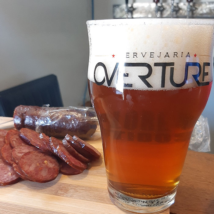 cervejaria overture 6