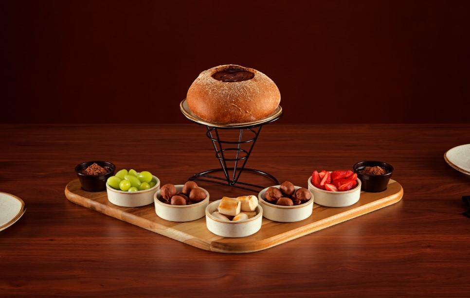 fondue doce