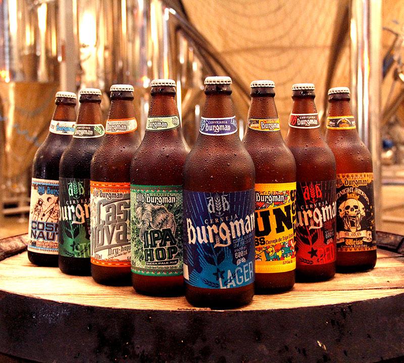 foto linha burgman cervejas site