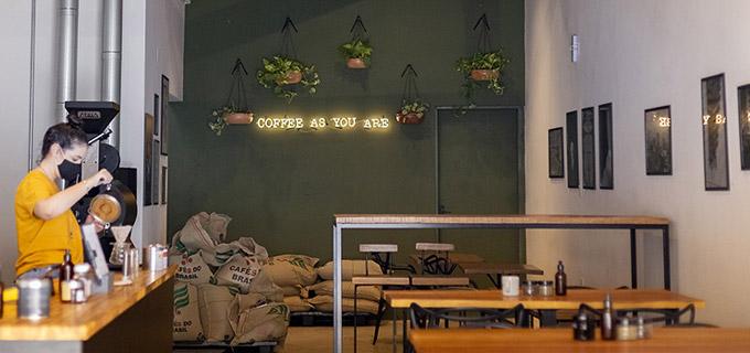 Café Especial - 15 Coffee Company Sorocaba