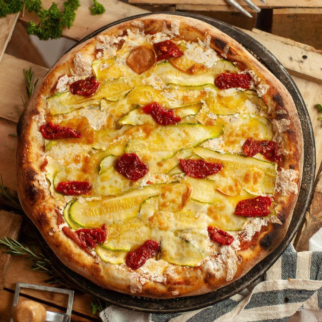 cucina del capo pizza