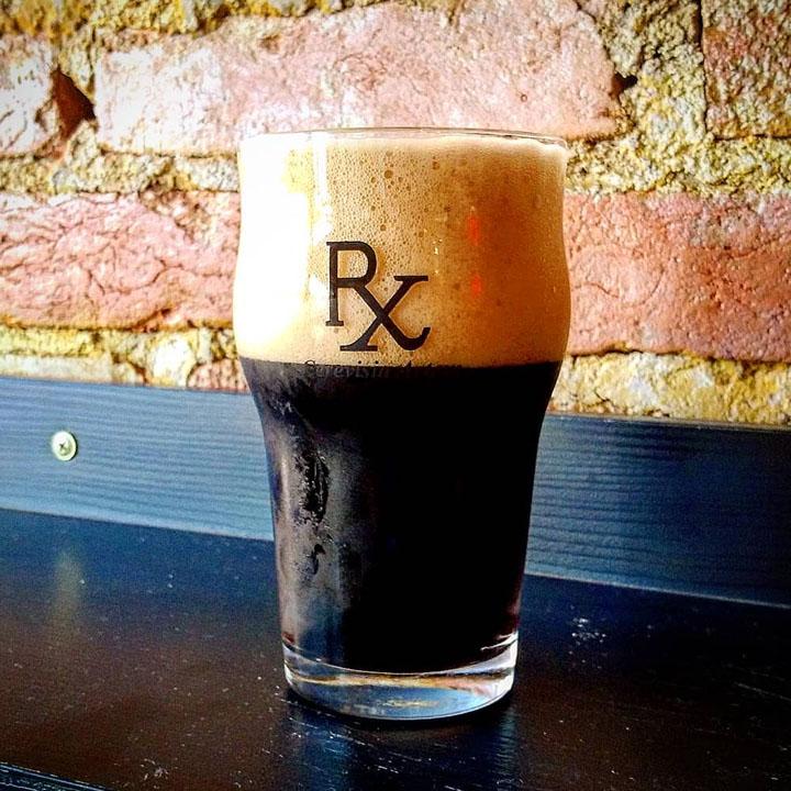 emporio artesanal sorocabano cerveja stout da rx cervejaria