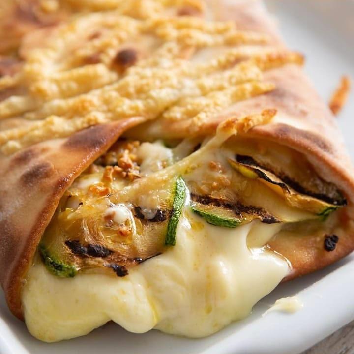 emporio artesanal sorocabano pizza abobrinha com brie