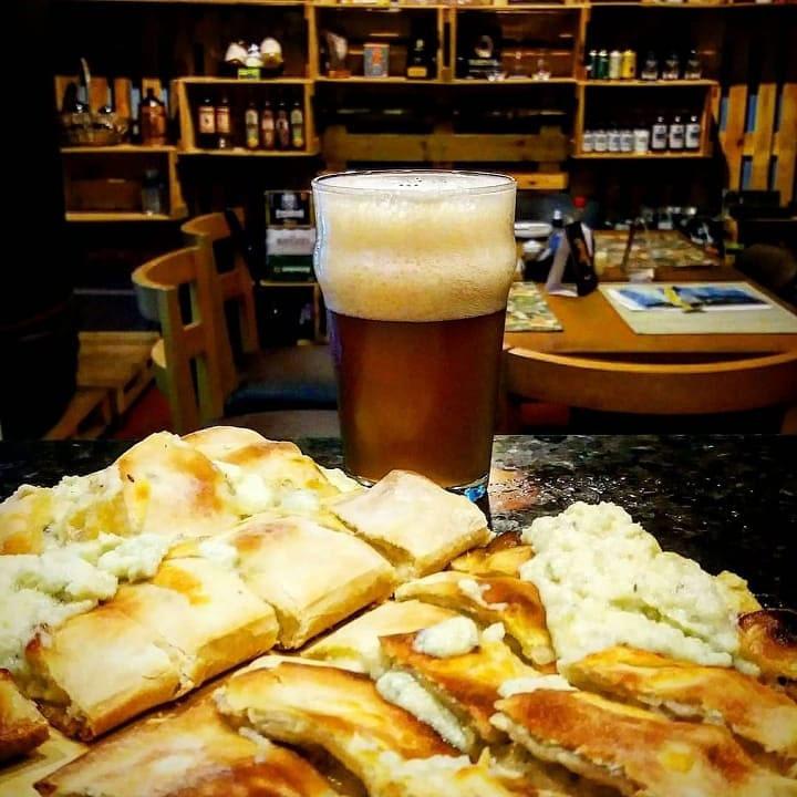 emporio artesanal sorocabano pizza e cervejas