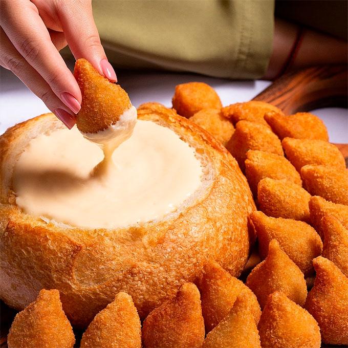 fondue ragazzo