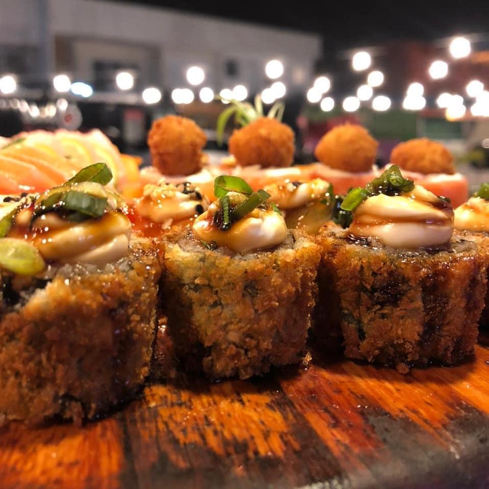 Moriaki Japanese Food 2
