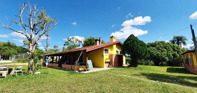 restaurante brasil caipira pilar do sul