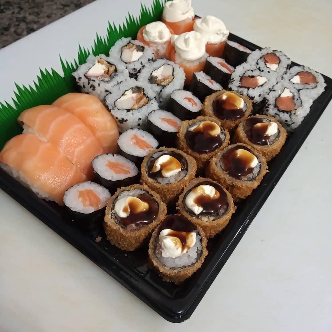 saiton sushi
