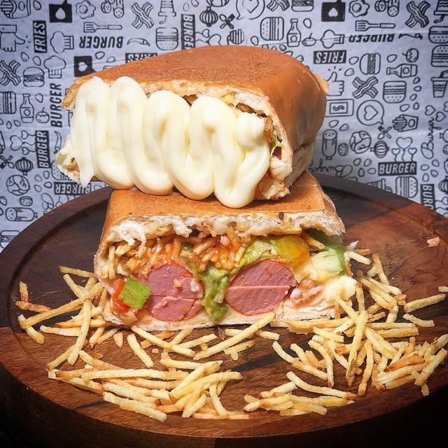 franca hotdogs
